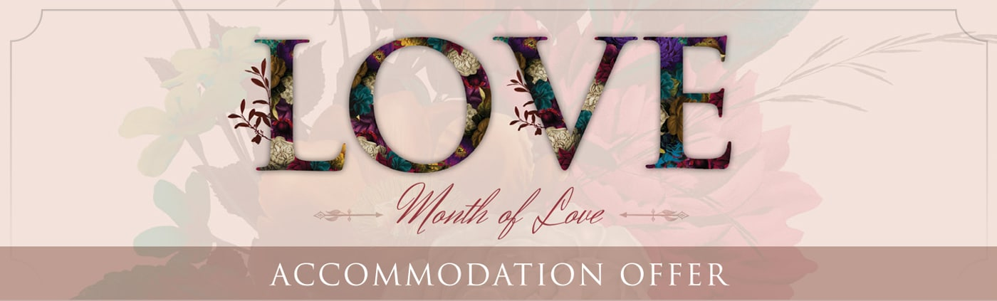 avianto month of love accommodation
