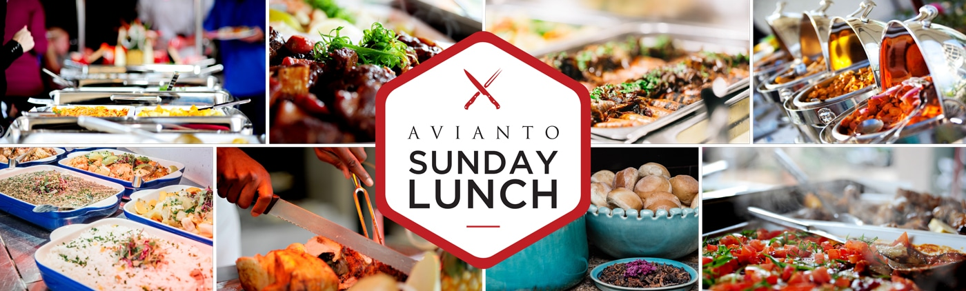 Avianto sunday lunch buffet muldersdrift