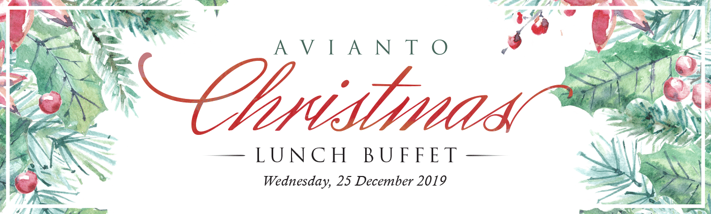 Avianto Christmas Lunch Buffet Muldersdrift Johannesburg Gauteng