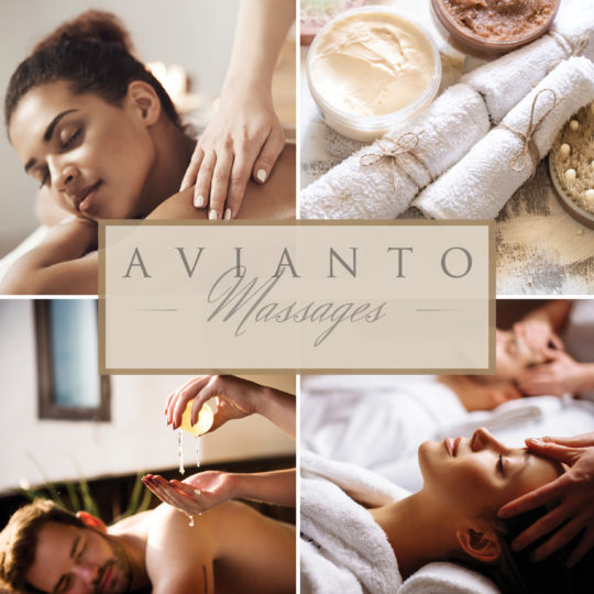 Avianto Massages