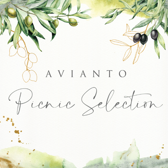 Avianto Picnic Selections